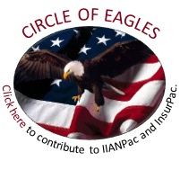 Circle of Eagles