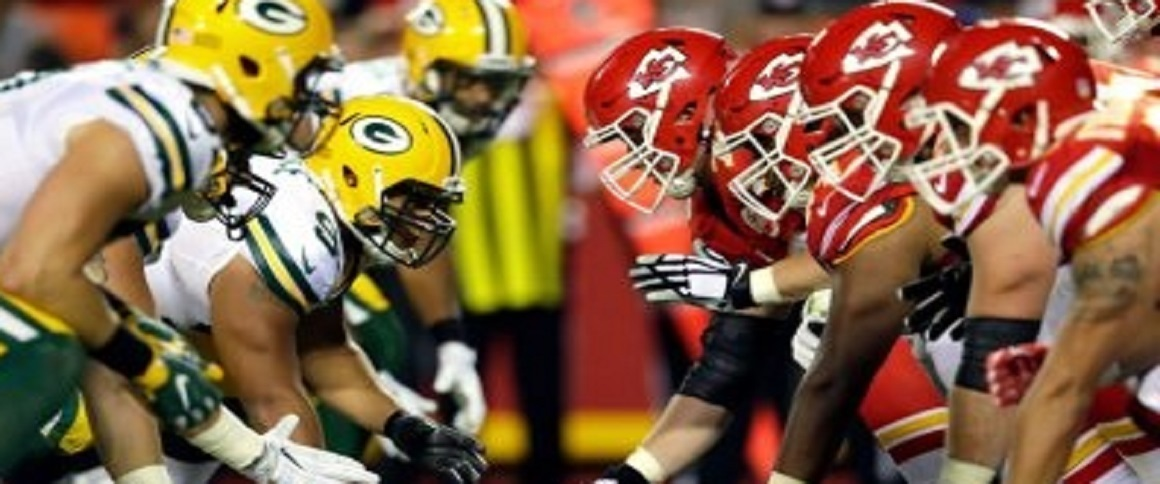 "Big ""I"" Raffle - PACKERS vs. CHIEFS OCT 27 - Club Suite For 2, Downtown Marriott 2 Nights, Dinner At Jack Stack"